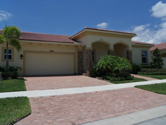 10160 Sw Azzo Lane, Port Saint Lucie, FL 34986