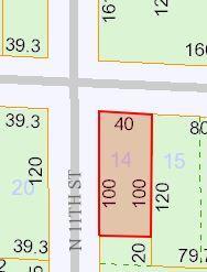 438 N 11th Street, Fort Pierce, FL 34950