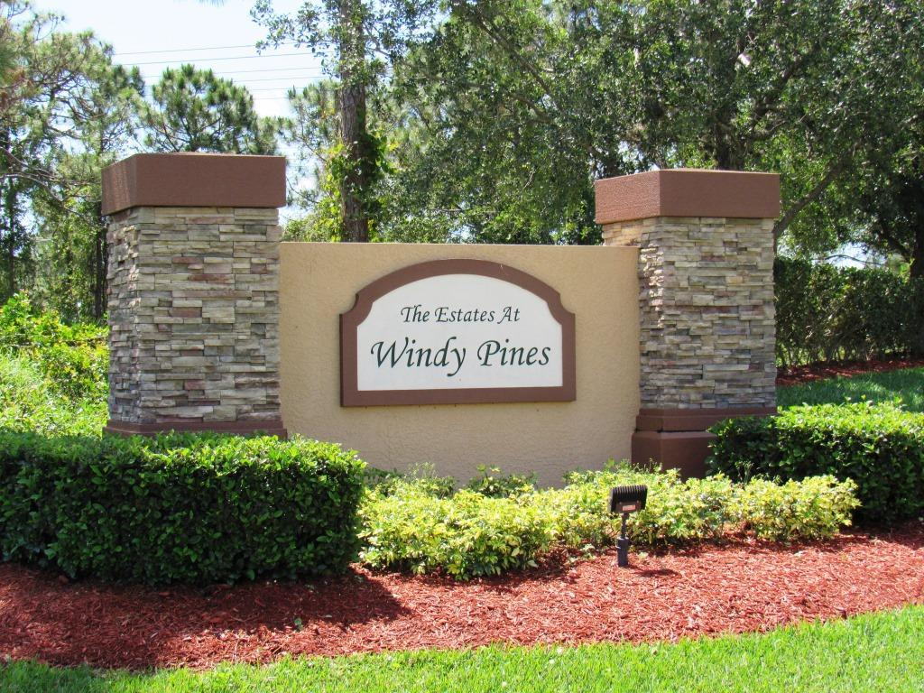 5811 Nw Breezy Brook Court, Port Saint Lucie, FL 34986