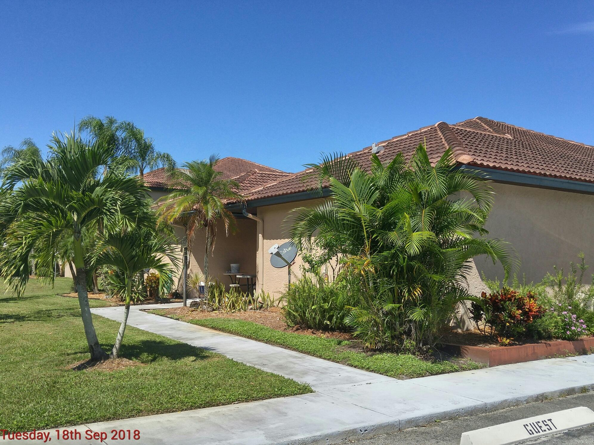 2466 Se Garden Terrace, Port Saint Lucie, FL 34952
