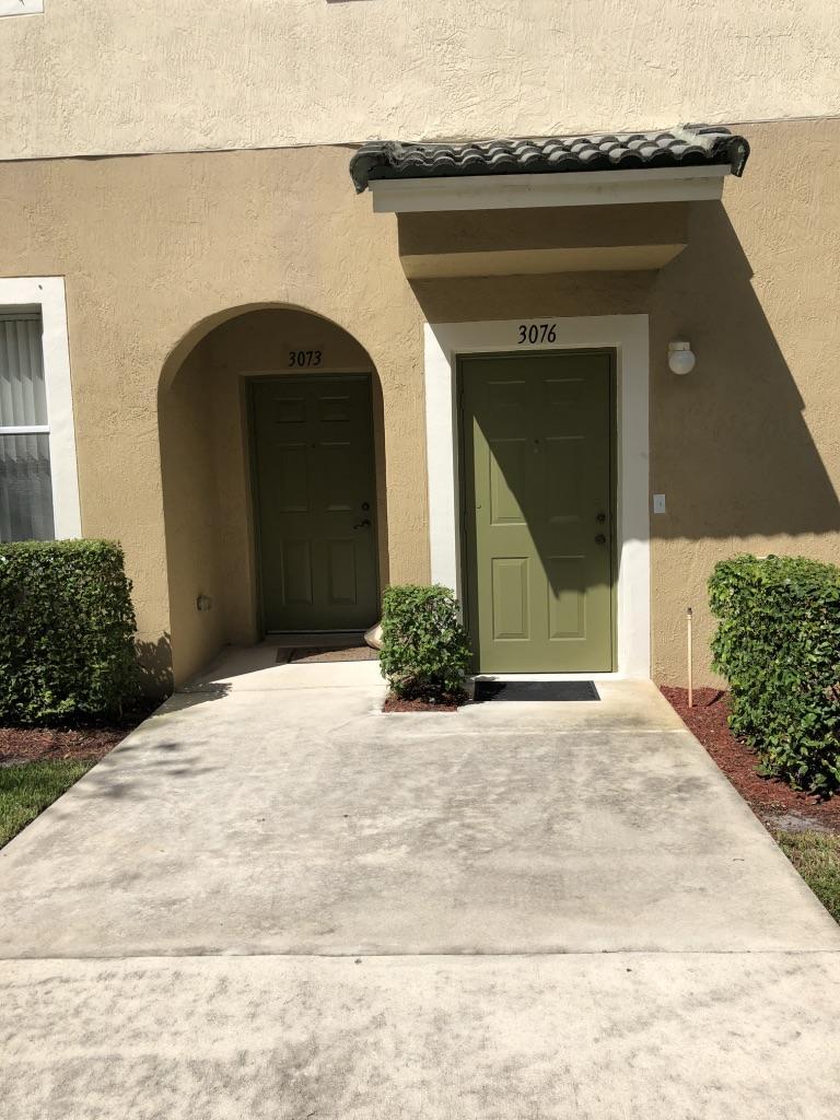 3076 Grandiflora Drive, Greenacres, FL 33467