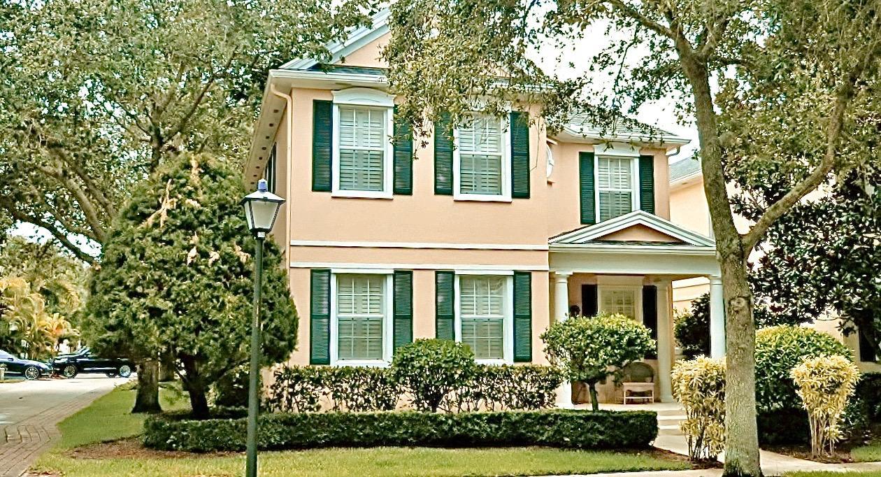 181 Honeysuckle Drive, Jupiter, FL 33458
