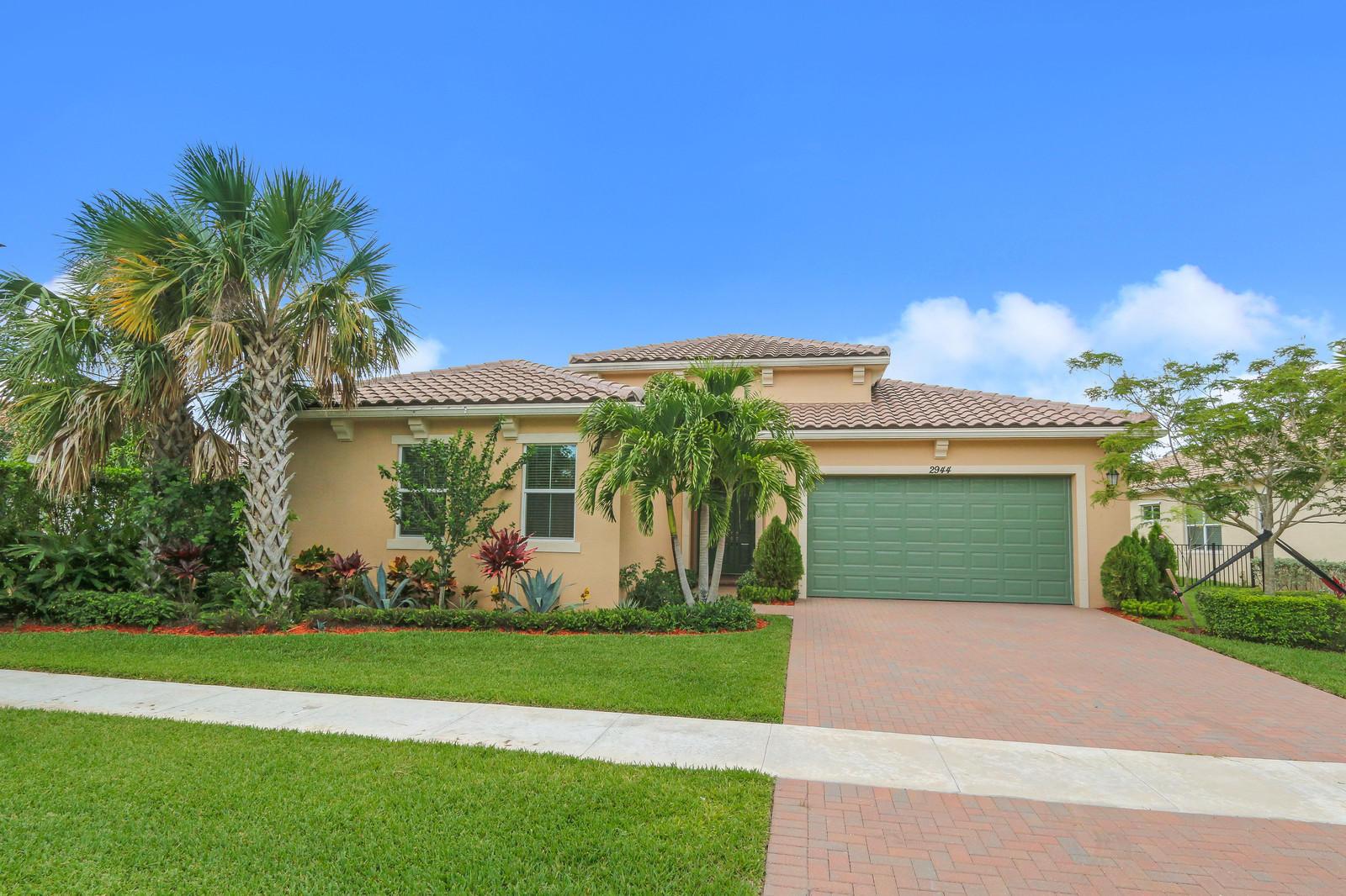2944 Bellarosa Circle, Royal Palm Beach, FL 33411
