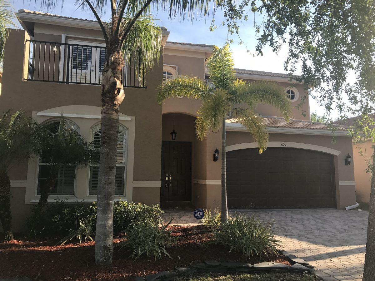 8653 Breezy Hill Drive, Boynton Beach, FL 33473