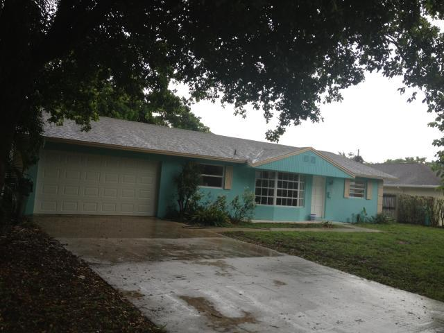 2702 Sw 8th Street, Boynton Beach, FL 33435