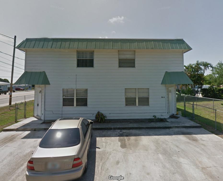 5018 Ben Eden Lane, West Palm Beach, FL 33415