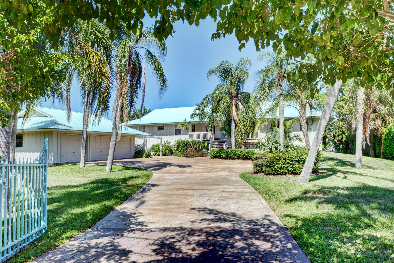 6 N Sewall's Point Road, Stuart, FL 34996