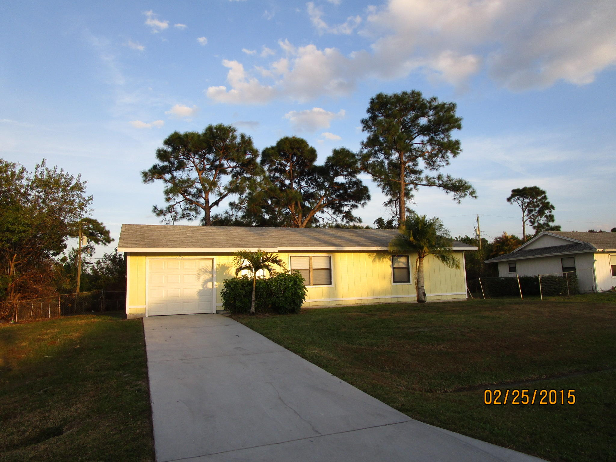 2219 Sw Franklin Street, Port Saint Lucie, FL 34953