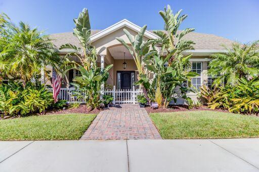 10535 Sw West Park Avenue, Port Saint Lucie, FL 34987