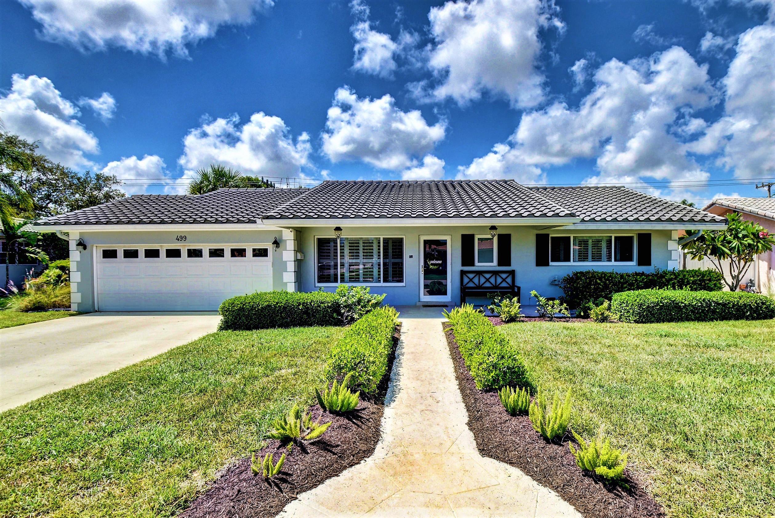 499 Sw 8th Terrace, Boca Raton, FL 33486