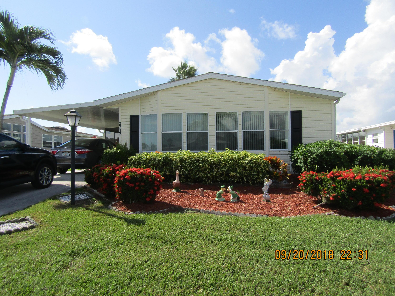3717 Crabapple Drive, Port Saint Lucie, FL 34952