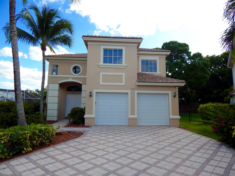 9704 Vineyard Court, Boca Raton, FL 33428