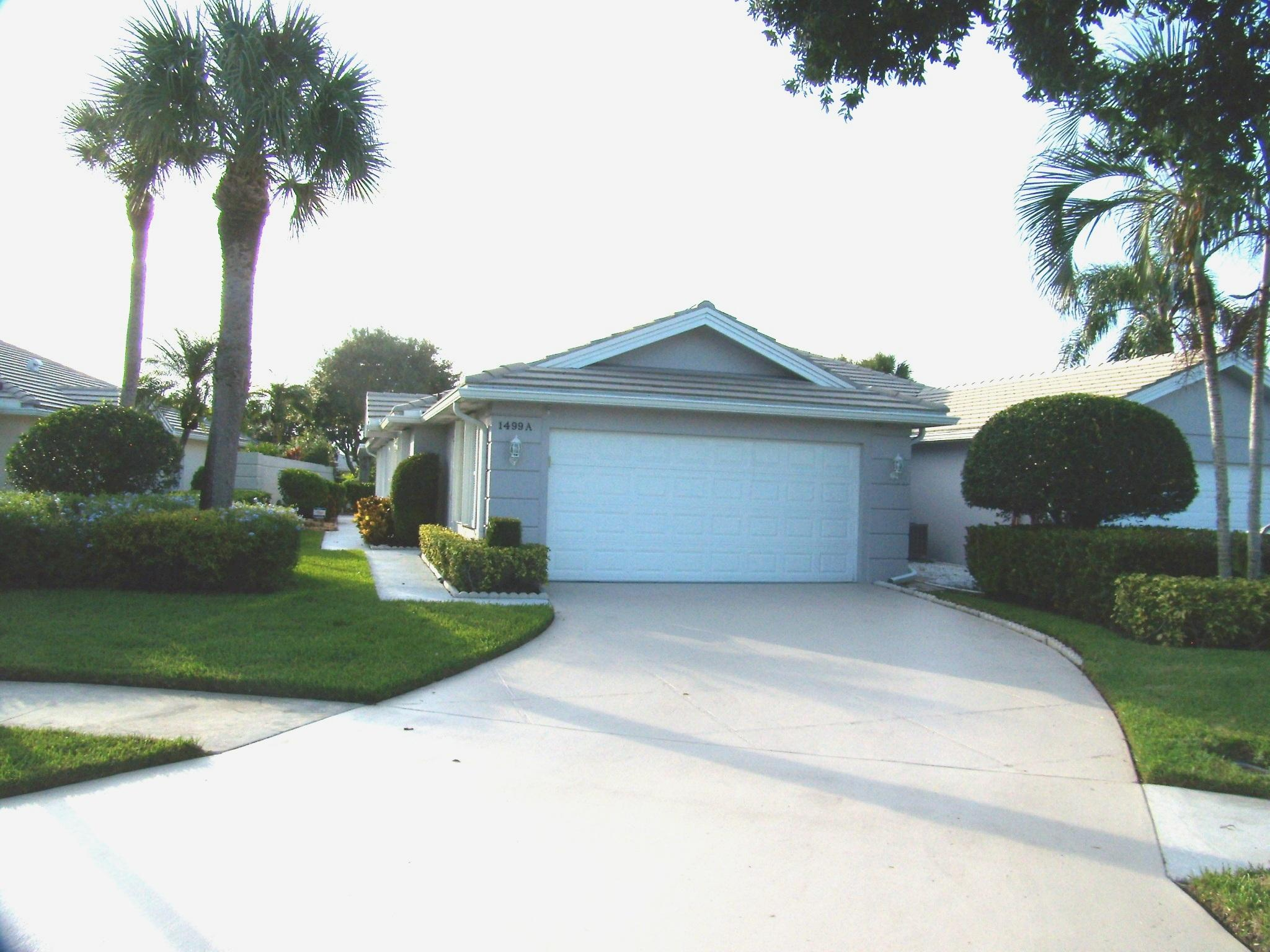 1499 Nw Amherst Drive, Port Saint Lucie, FL 34986