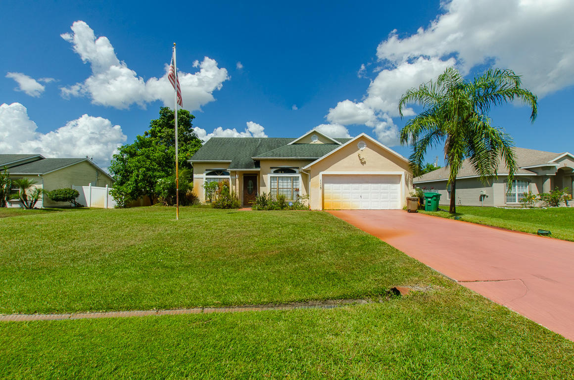 1113 Sw Colorado Avenue, Port Saint Lucie, FL 34953