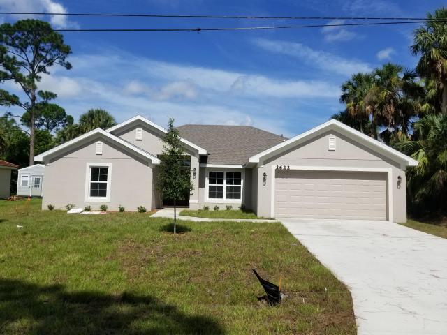 1119 Sw Gardena Avenue, Port Saint Lucie, FL 34953