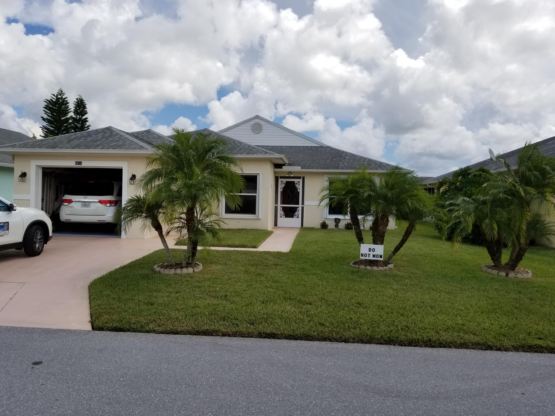 6654 Gaviota, Fort Pierce, FL 34951