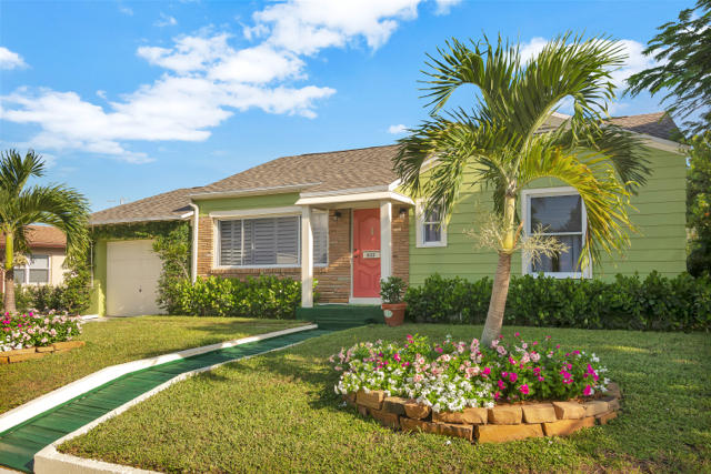 833 Valley Forge Road, West Palm Beach, FL 33405