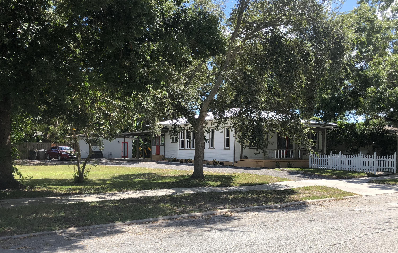 606 S 8th Street, Fort Pierce, FL 34950