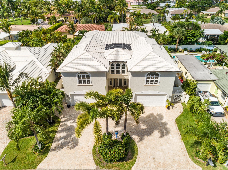225 Claremont Lane, Palm Beach Shores, FL 33404