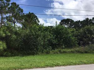 5919 Nw Conus Street, Port Saint Lucie, FL 34986