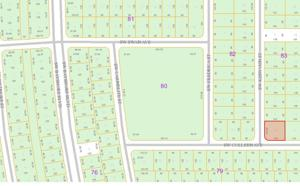 693 Sw Kenyoun Street, Port Saint Lucie, FL 34983