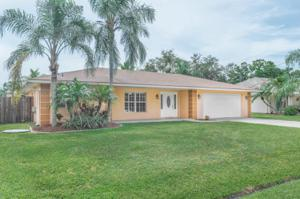 118 Ne Twylite Terrace, Port Saint Lucie, FL 34983
