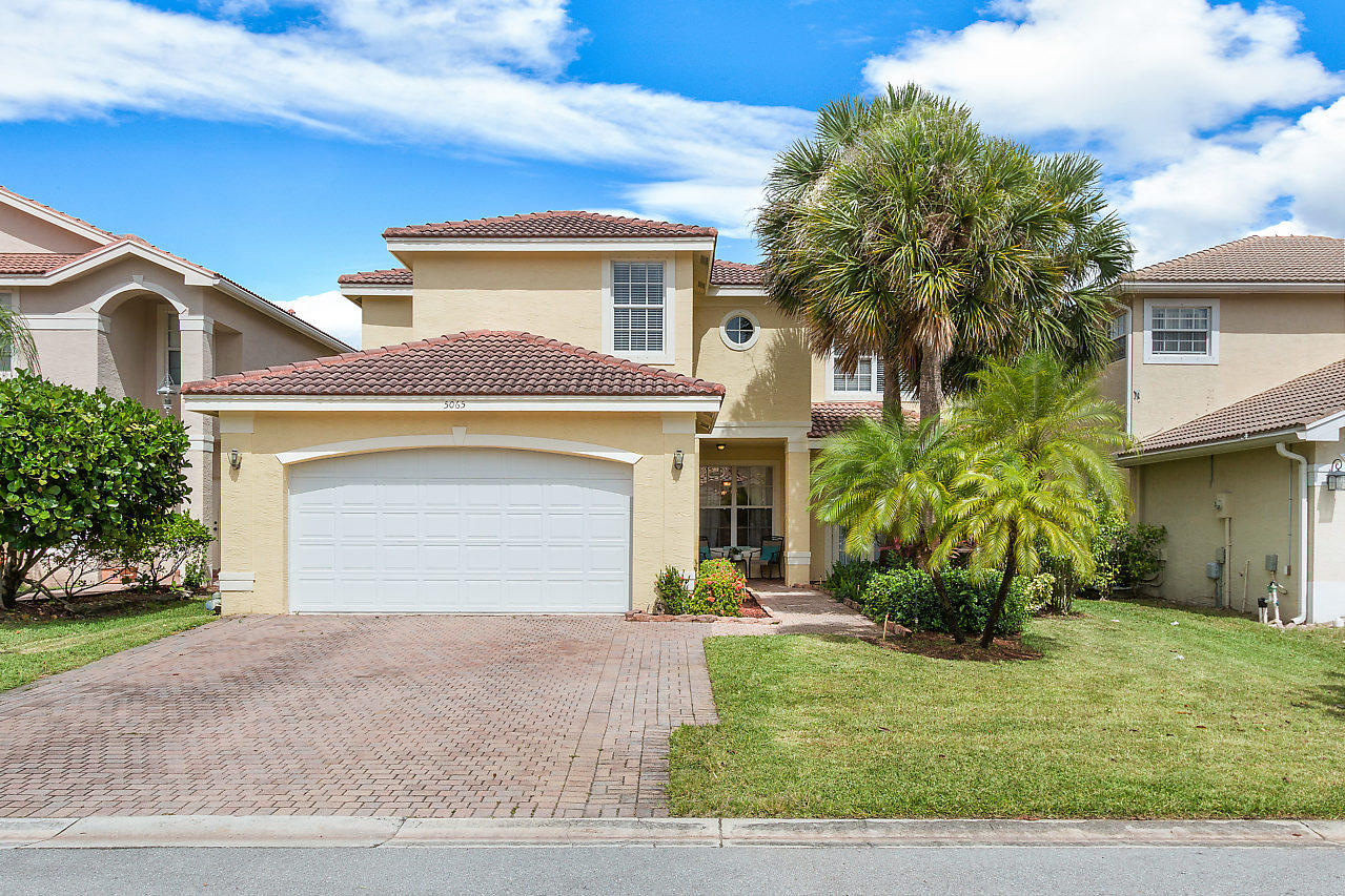 5065 Nautica Lake Circle, Greenacres, FL 33463