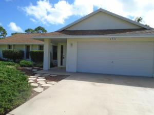 1511 Se Coply Street, Port Saint Lucie, FL 34983