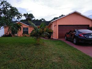 150 Sw Kestor Drive, Port Saint Lucie, FL 34953
