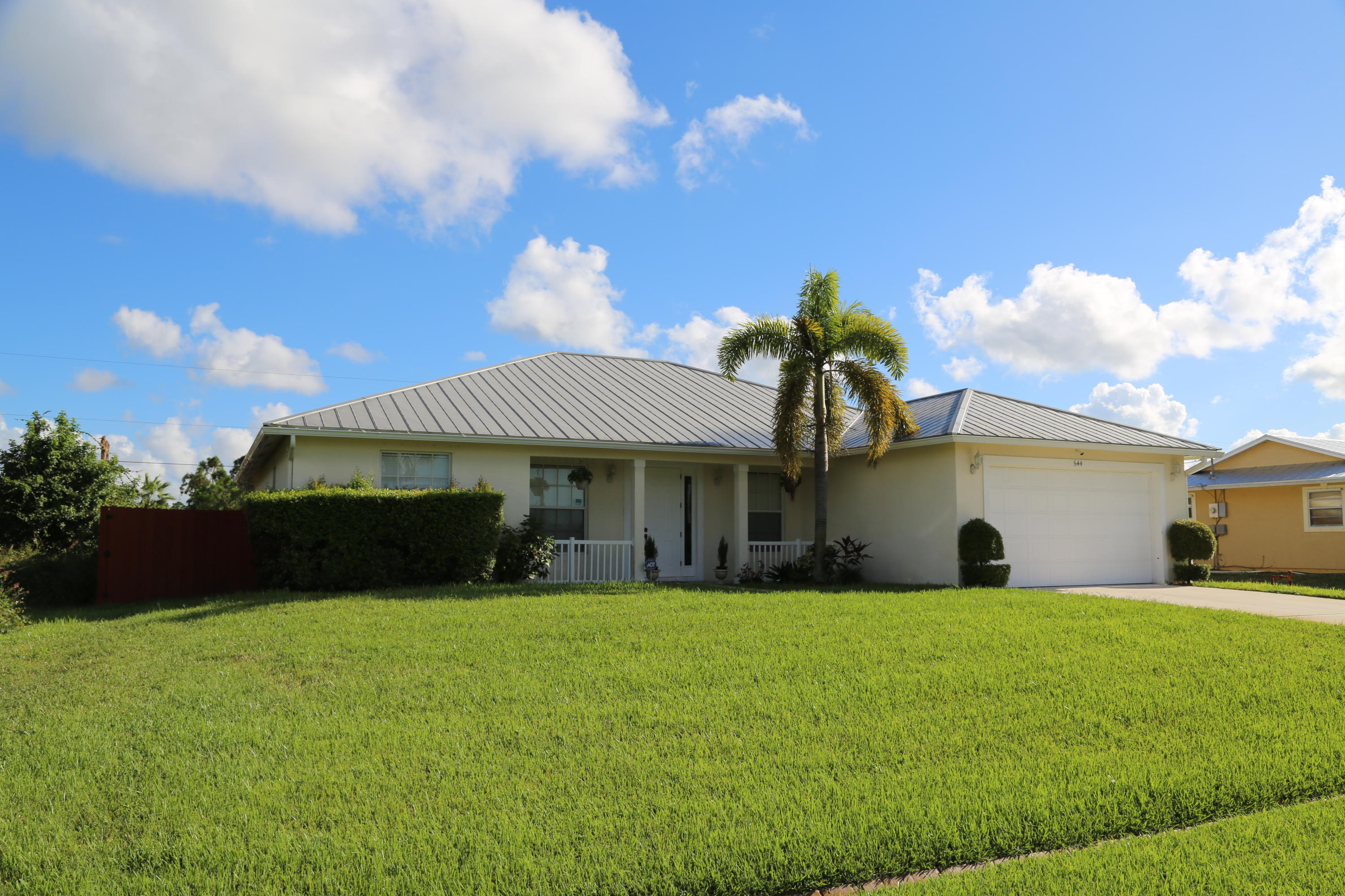 644 Sw Sandbar Terrace, Port Saint Lucie, FL 34953