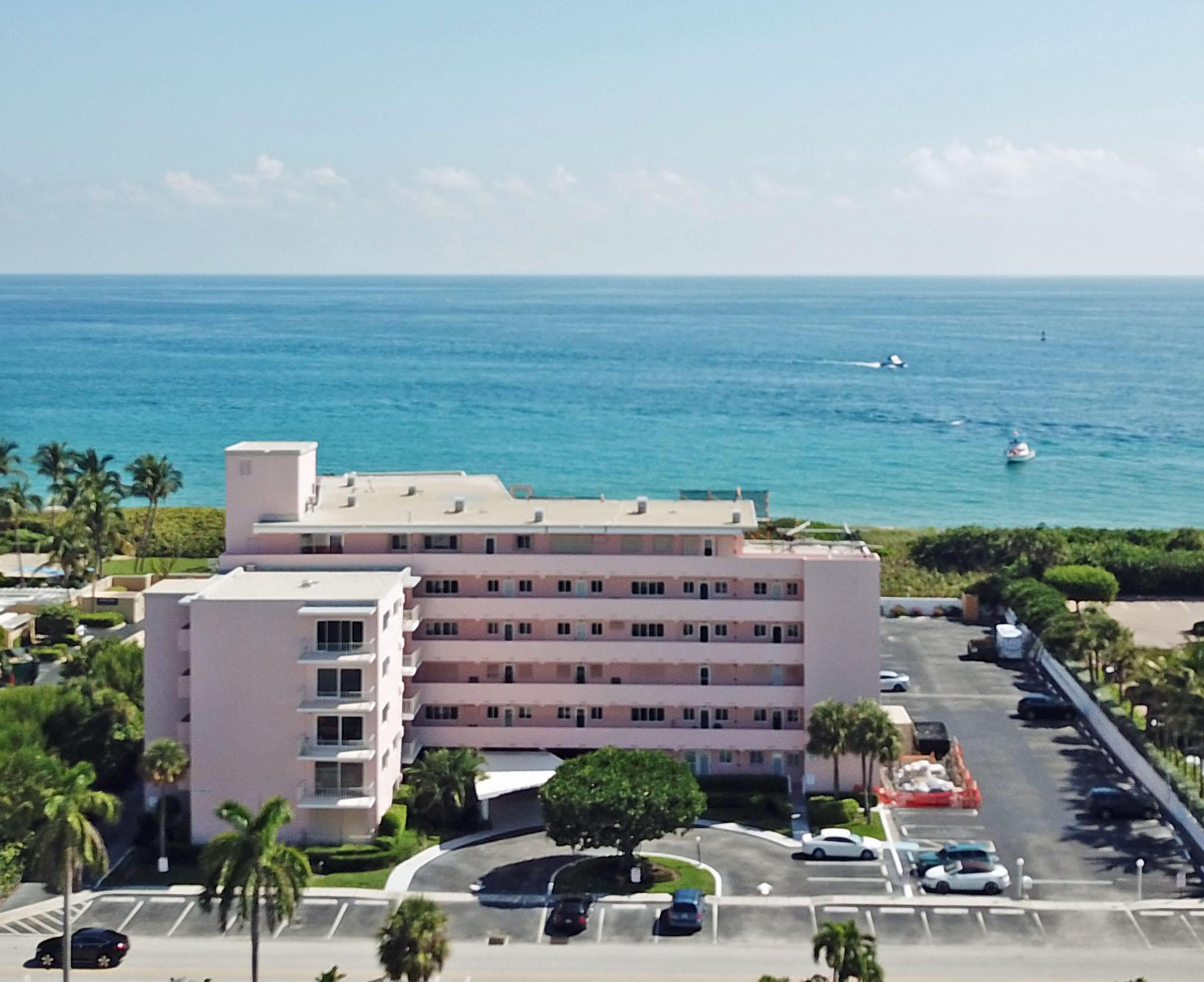 33 S Ocean Avenue, Palm Beach Shores, FL 33404