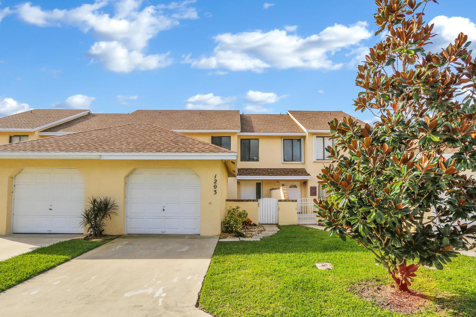 1203 Maplewood Drive, Greenacres, FL 33415