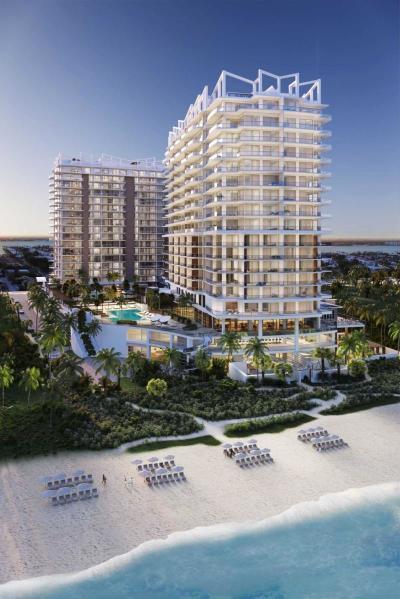 3100 N Ocean Drive, Riviera Beach, FL 33404