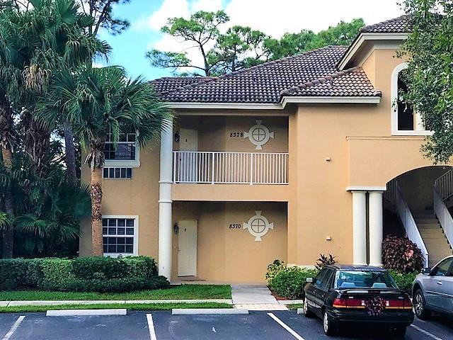 8378 Mulligan Circle, Port Saint Lucie, FL 34986
