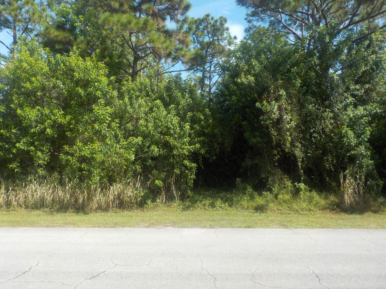 961 Sw College Park Road, Port Saint Lucie, FL 34953
