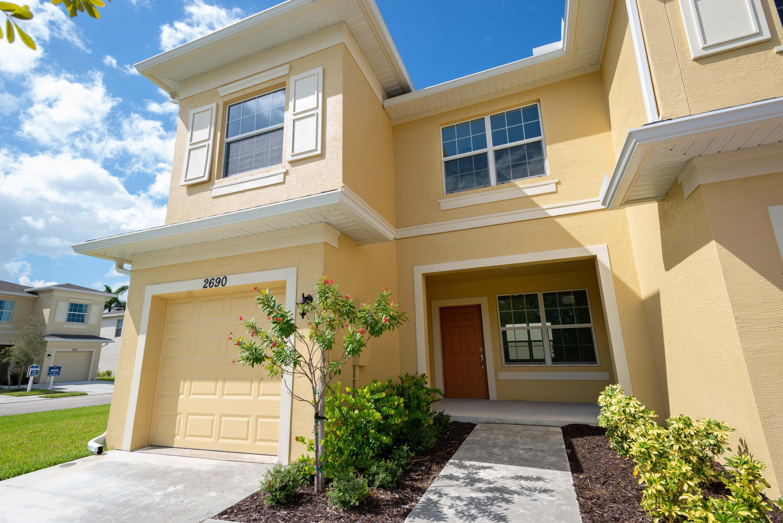 2690 Nw Treviso Circle, Port Saint Lucie, FL 34986
