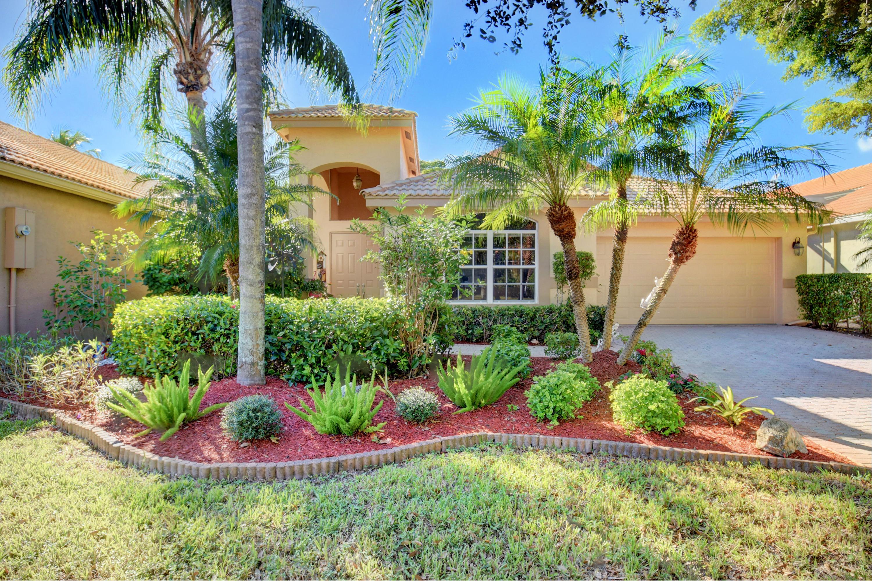 10338 Copper Lake Drive, Boynton Beach, FL 33437