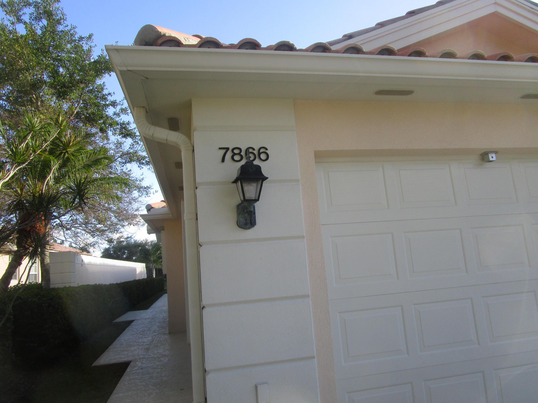 7866 Olympia Drive, West Palm Beach, FL 33411