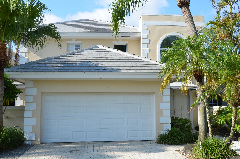 7808 Travlers Tree Drive, Boca Raton, FL 33433