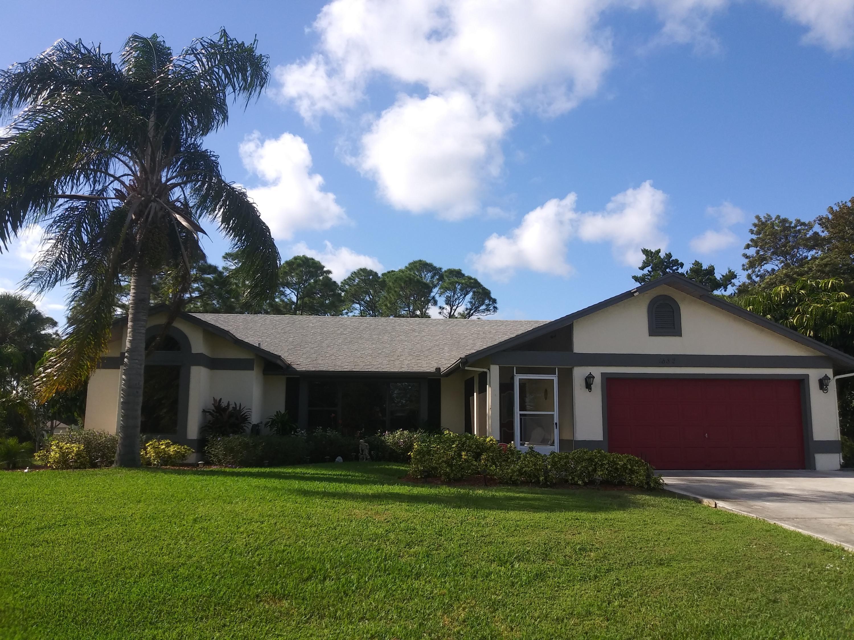 1882 Se Floresta Drive, Port Saint Lucie, FL 34983