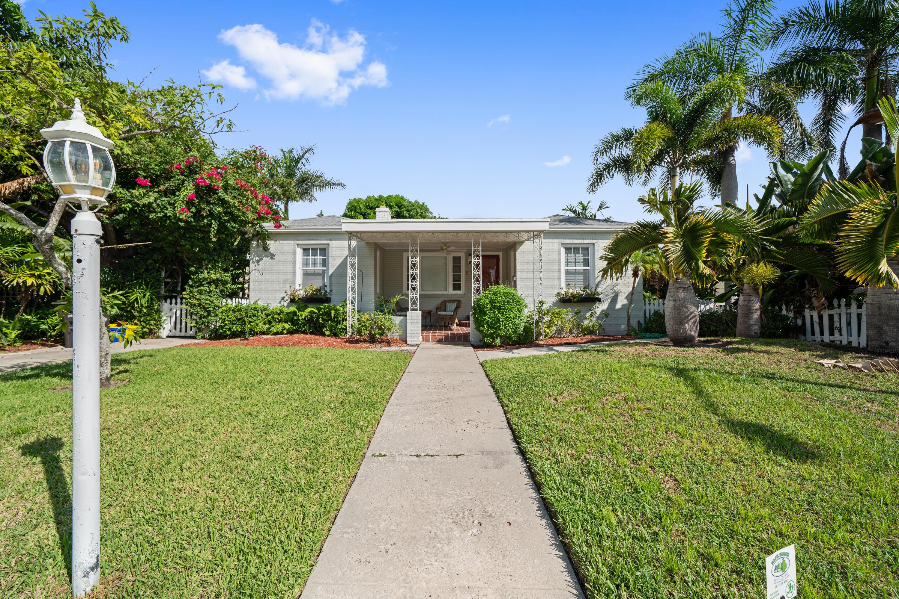 219 33rd Street, West Palm Beach, FL 33407