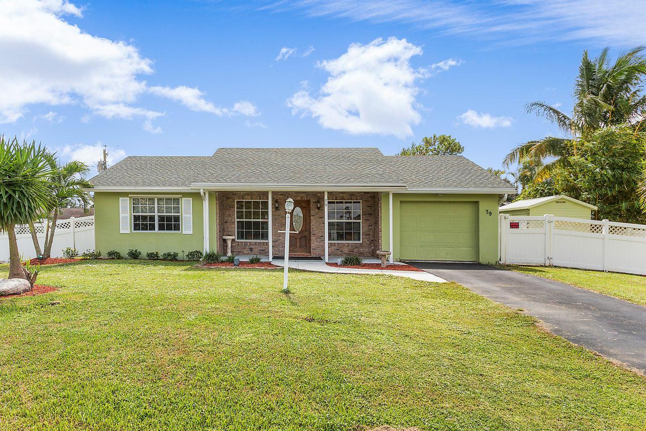 79 W Mango Road, Lake Worth, FL 33467