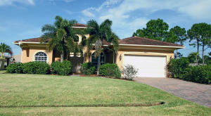 6063 Nw Winfield Drive, Port Saint Lucie, FL 34986