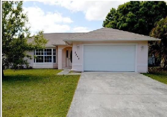 2192 Sw Pamona Street, Port Saint Lucie, FL 34953