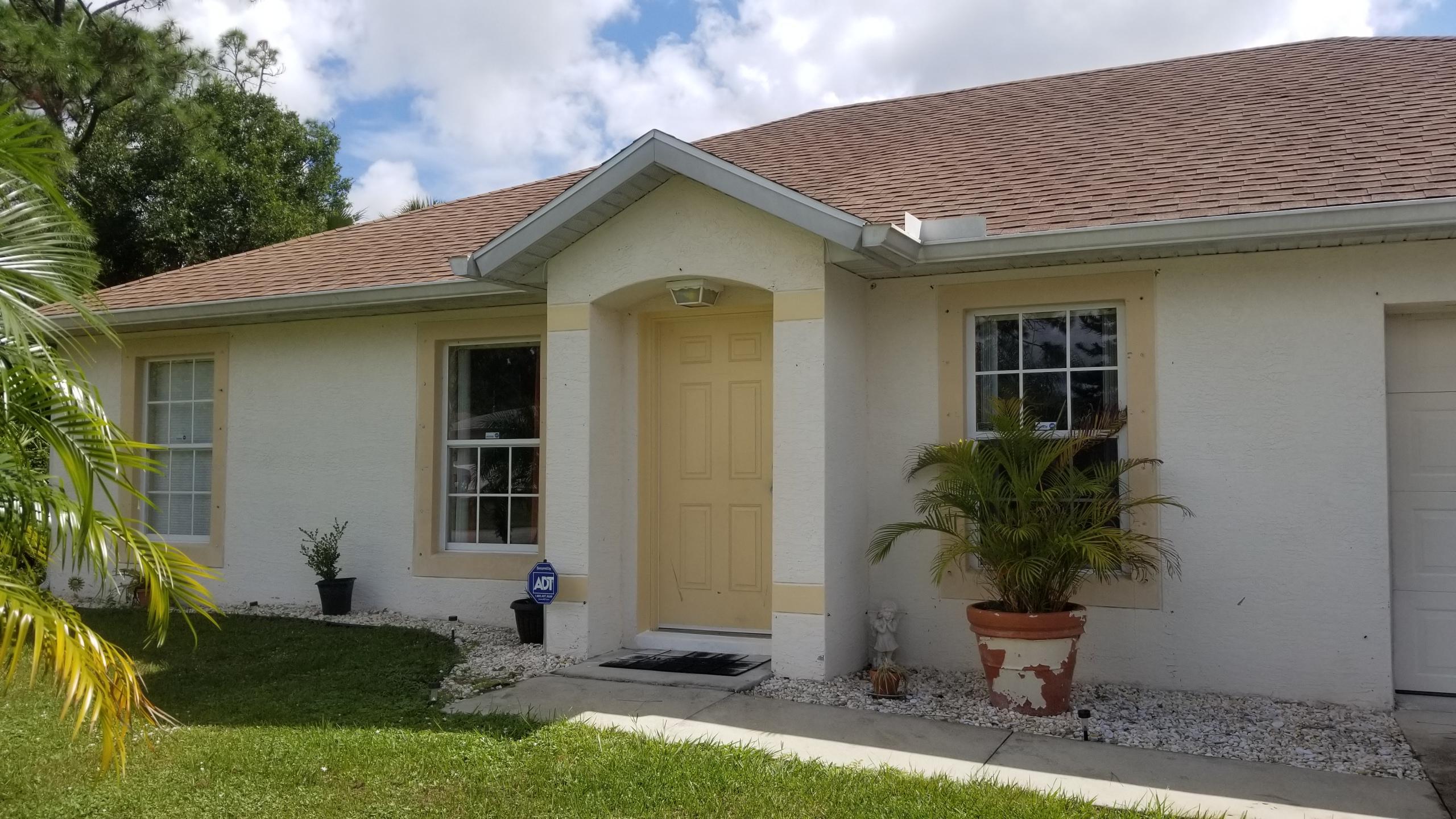 2885 Sw Lucerne Street, Port Saint Lucie, FL 34953