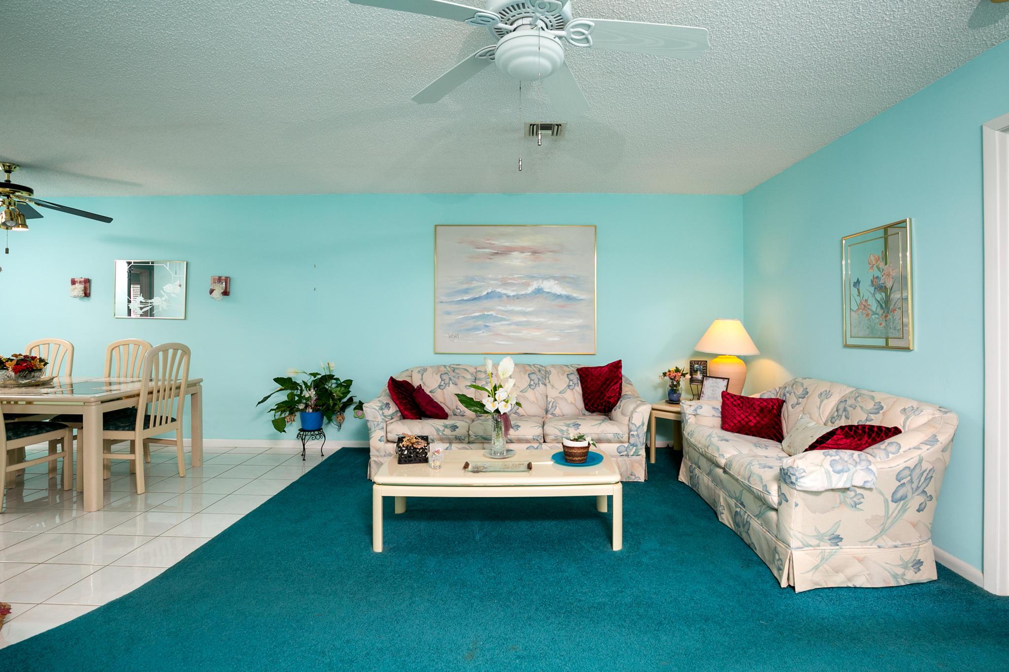 134 Lakes End Drive, Fort Pierce, FL 34982