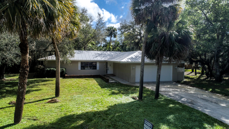 3606 E Wilderness Drive, Fort Pierce, FL 34982