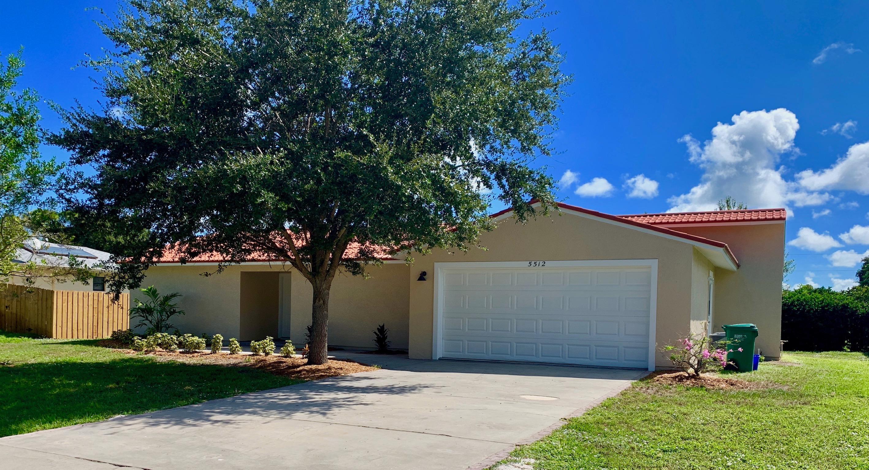 5512 Paleo Pines Circle, Fort Pierce, FL 34951