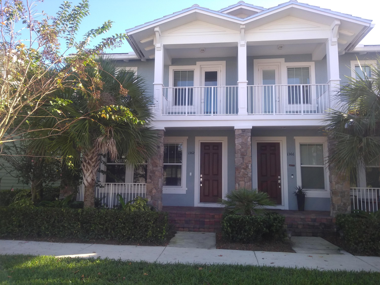 1362 Turnbridge Drive, Jupiter, FL 33458