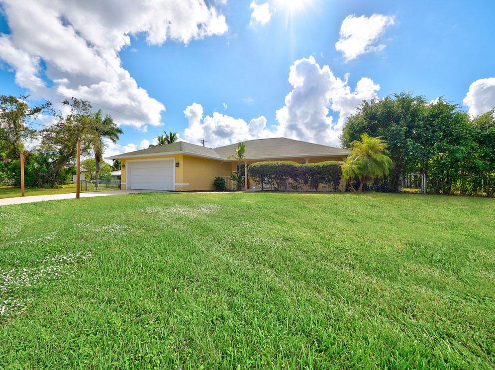 412 Sw David Terrace, Port Saint Lucie, FL 34953